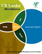 Annual Report 2015 -2016