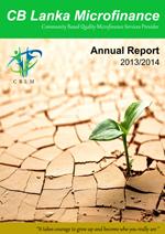 Annual Report 2013 -2014